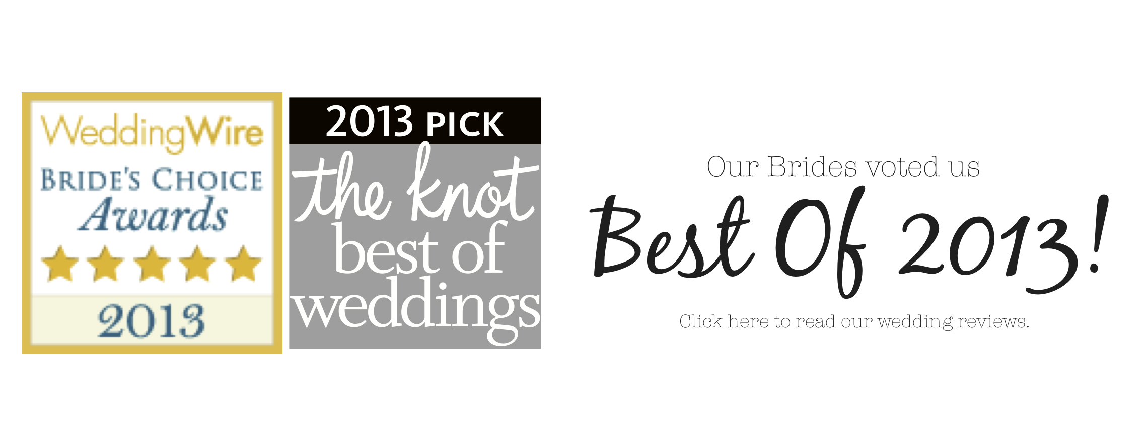 Best Of Weddings 2013