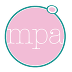 mpa pink teal logo